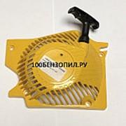 Стартер для бензопилы CHAMPION 251/256 фото