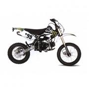 Мотоцикл XR 125 фото