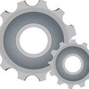 Колесико, ролик подъемный для модели AC DF 50х20мм фото