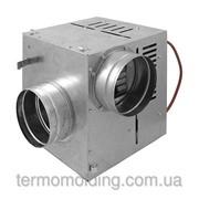 Вентиляторный блок (для трансляции теплого воздуха, по трубопроводам) фото