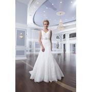 Платье свадебное BL 121 фото