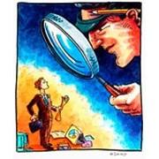 Проверка Надежности и Добропорядочности Вашего Контрагента фото
