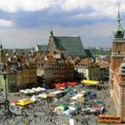 Экскурсия Польша, Варшава фото