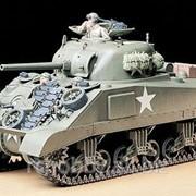 Модель Американский средний танк М4 Sherman 1942г. фото