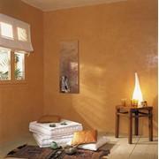 Оригинальное декоративное покрытие для стен. фото