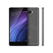 Смартфон Xiaomi Redmi 4 2/16Gb (Темно-серый) фото