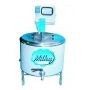 Котел для пастеризации молока серии P фото