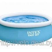 Надувной бассейн Intex 28101 (54402) Easy Set 183*51см фото