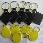 Изготовление домофонных ключей фото