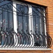 Ковка художественная: решетки, ворота, перила, декор-канделябры, люстры, светильники фото