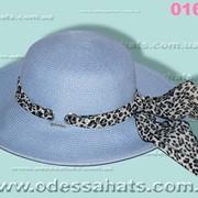 Летние шляпы Del Mare модель 016 фото