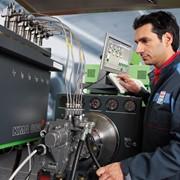 Диагностика топливных насосов высокого давления фото