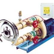 Встроенные устройства искусственного течения воды фото