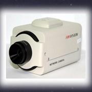 IP системы видеорегистрации DS-2CD 892 PF фото