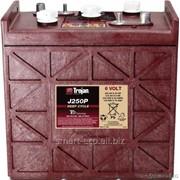 Аккумуляторная батарея Trojan J250P фото
