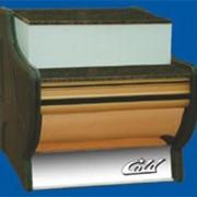 Рабочий прилавок COLD модель LPK фото