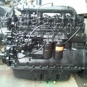 Двигатель ДВС ММЗ Д-260.1 из ремонта с обменом фото