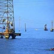 Геофизические исследования на море фото