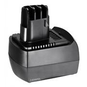 Аккумулятор (акб, батарея) для шуроповёртов METABO PN: 6.02151.50, 6.25471, 6.25473, 6.25474, 6.25479 фото