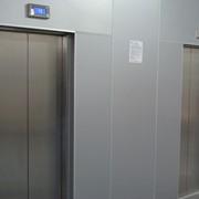 Модернизация и замена лифтового оборудования. фото