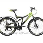 """Велосипед 26\"""" NAKXUS 26S006-1 SHEDOW фото"""