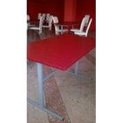 Стол для кафе, ресторанов фото
