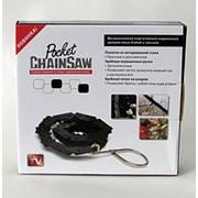 Карманная цепная пила Pocket Chainsaw фото