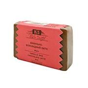 Мыло натуральное аюрведическое Ванильно-шоколадное латте Bliss Style 100г фото