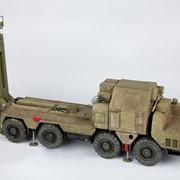 Масштабные модели-копии военной техники. Изготовление по чертежам и фотографиям в любом масштабе фото