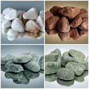 Камни для бани, цена от фото