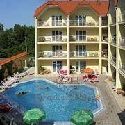 Гостиница в Скадовске, красивое и тихое местечко. фото