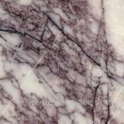 Розовый мрамор Вид 3 фото