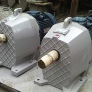 Мотор-редукторы цилиндрические соосные фото