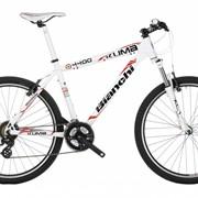 Велосипед горный Bianchi Kuma 4400 (2011) фото