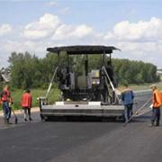 Строительство дорог в Киеве, Киевской области (Украина), цена, фото, купить фото