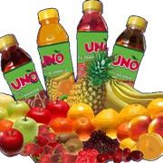 Сокосодержащие напитки UNO фото
