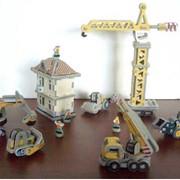 Реконструкция, модернизация, капитальный ремонт зданий фото