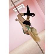 Обучение pole dance фото