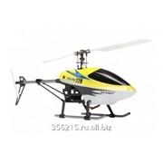 Радиоуправляемый Вертолет Solo PRO 228 Yellow фото