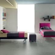 Кровать Piping фото
