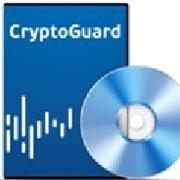 Программа шифрования дисков CryptoGuard фото