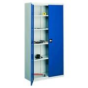 Инструментальный металлический шкаф Swm 202 фото