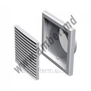 Вентиляционные решетки MB 101 BK фото