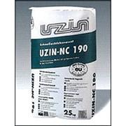 Быстросохнущий цемент UZIN-NC 190 фото