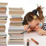 Підготовка дітей до школи фото