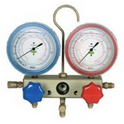 Манометр низкого давления ACC-Alliance MR-606-DS-MULTI Logo ACC 4679348 фото