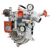 Пожарный насос нормального давления НЦПН-40/100-В1Т (-В2Т) фото