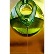 Масло нерафинированное растительное фото