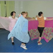 Танц-клуб для женщин-пенсионеров на Оболони (метро рядом) фото