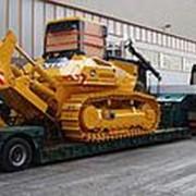 Перевозка промышленного оборудования фото